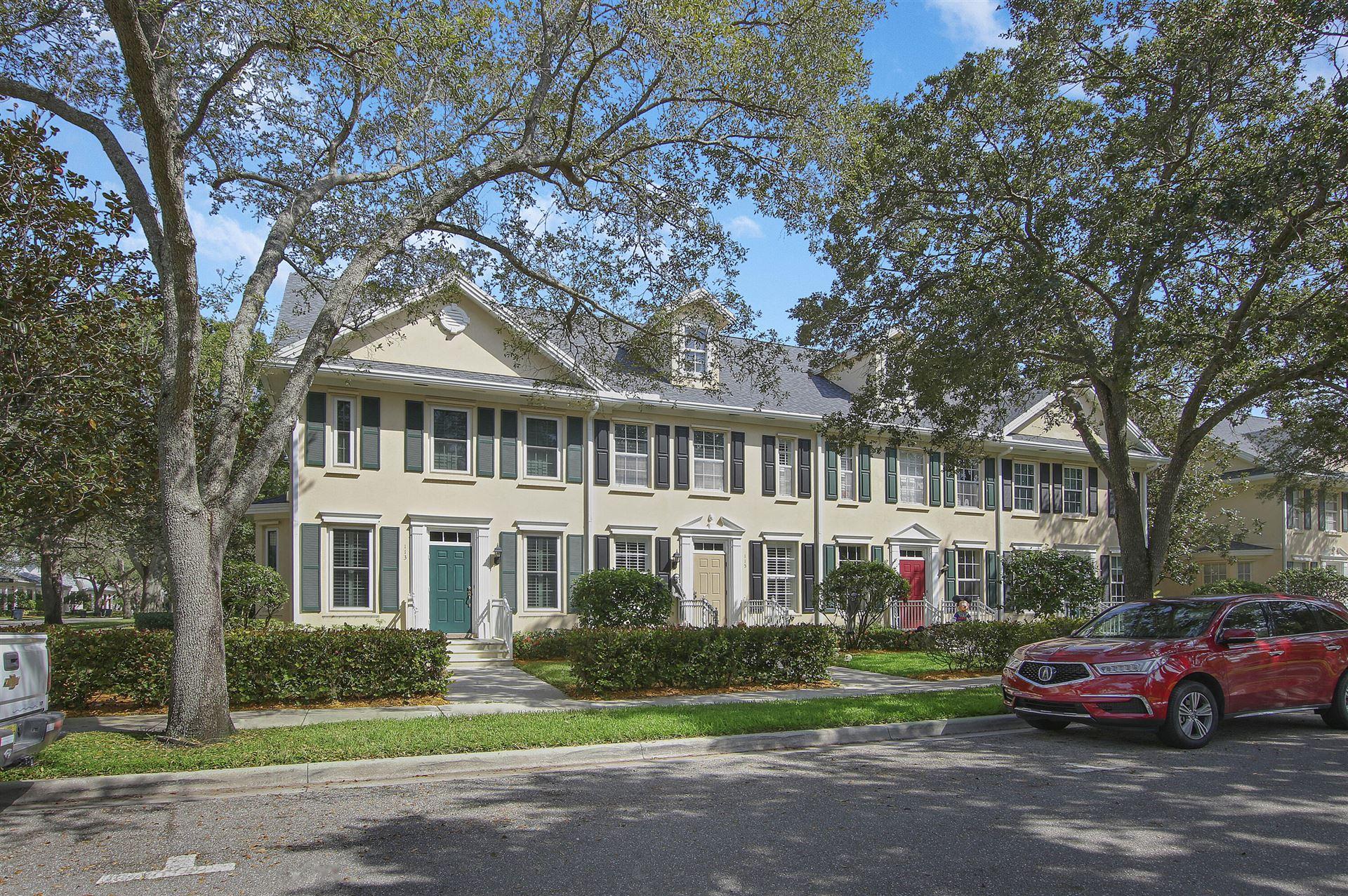 115 Bishopwood Drive, Jupiter, FL 33458 - #: RX-10748921