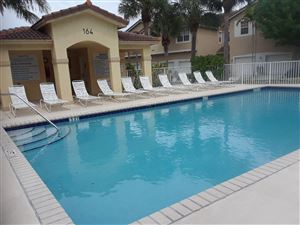 Photo of 156 Village Boulevard #B, Tequesta, FL 33469 (MLS # RX-10513922)