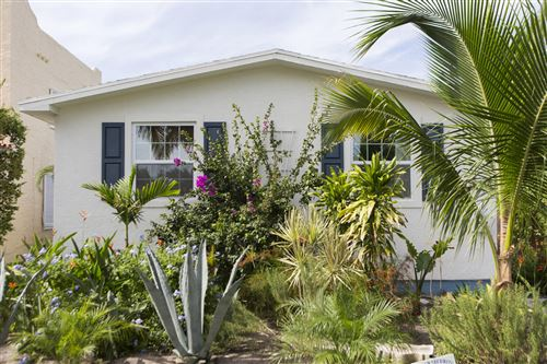 Photo of Listing MLS rx in 353 E Lakewood Road West Palm Beach FL 33405