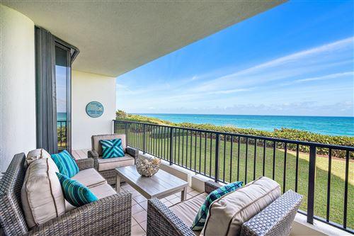 Photo of 800 Ocean Drive #203, Juno Beach, FL 33408 (MLS # RX-10701922)