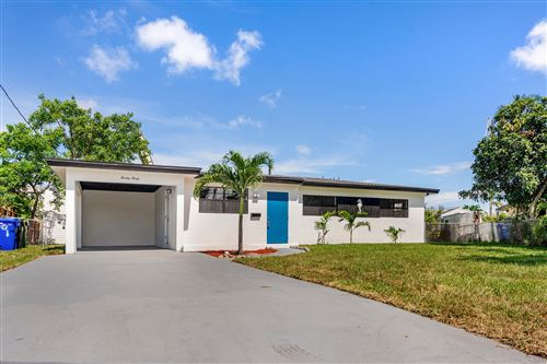 Photo of 2030 SW 22nd Avenue, Fort Lauderdale, FL 33312 (MLS # RX-10735922)