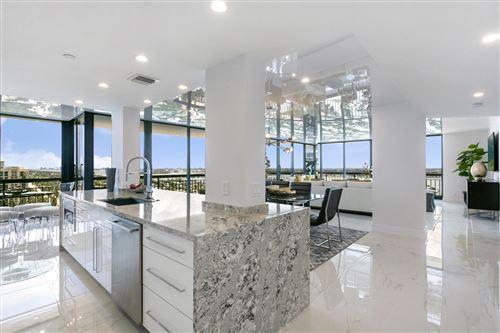 Photo of 4100 N Ocean Drive #2404, Riviera Beach, FL 33404 (MLS # RX-10745922)