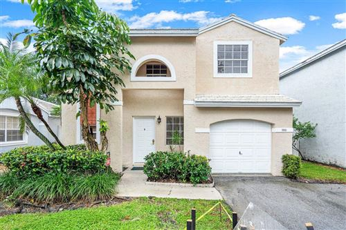 Photo of 9816 NW 2nd Court, Plantation, FL 33324 (MLS # RX-10746922)
