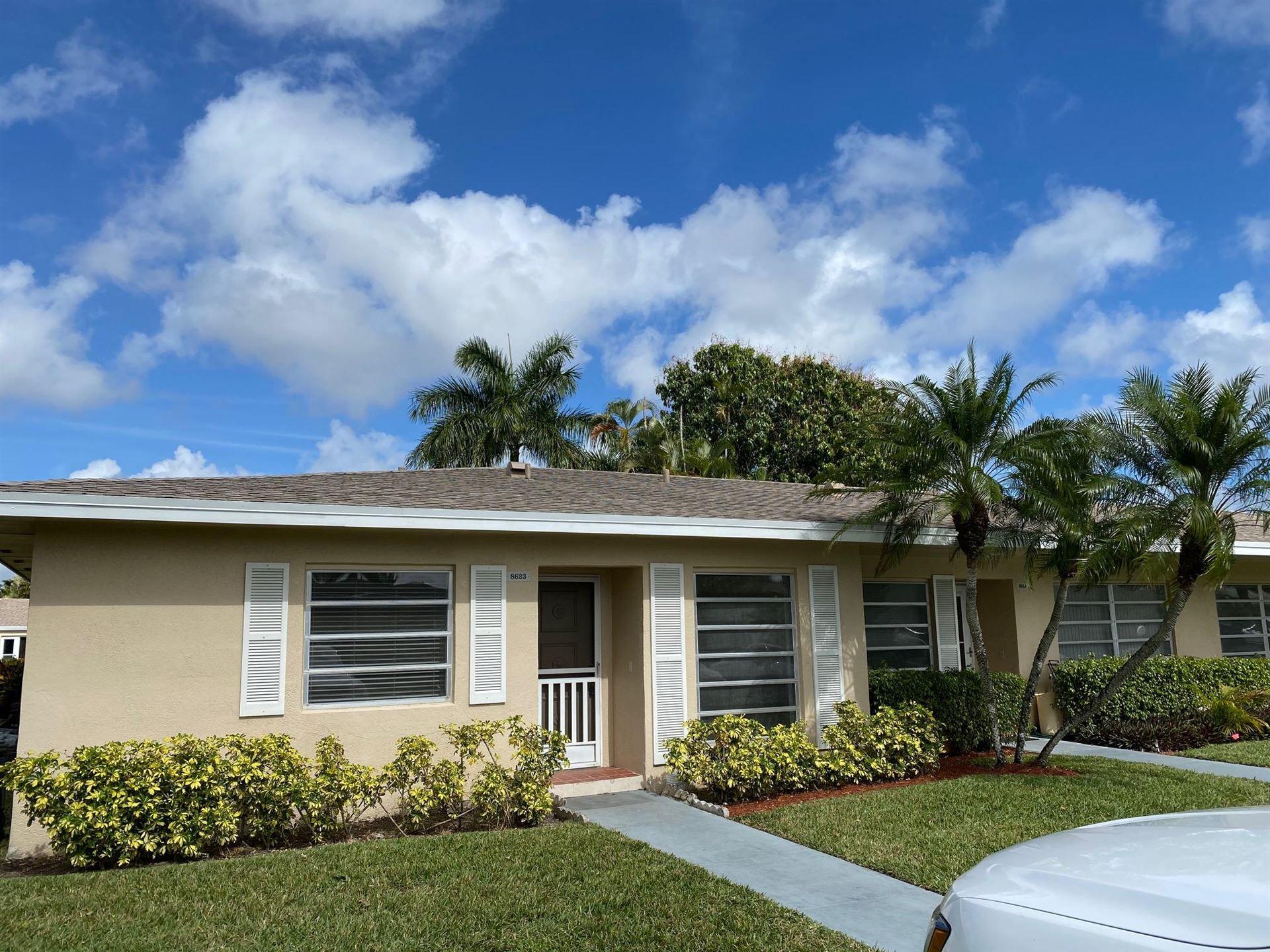 8623 Bella Vista Drive, Boca Raton, FL 33433 - #: RX-10600922