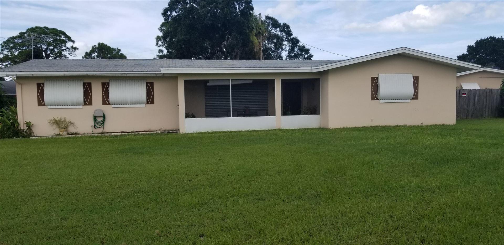 403 Poplar Avenue, Fort Pierce, FL 34952 - #: RX-10643922