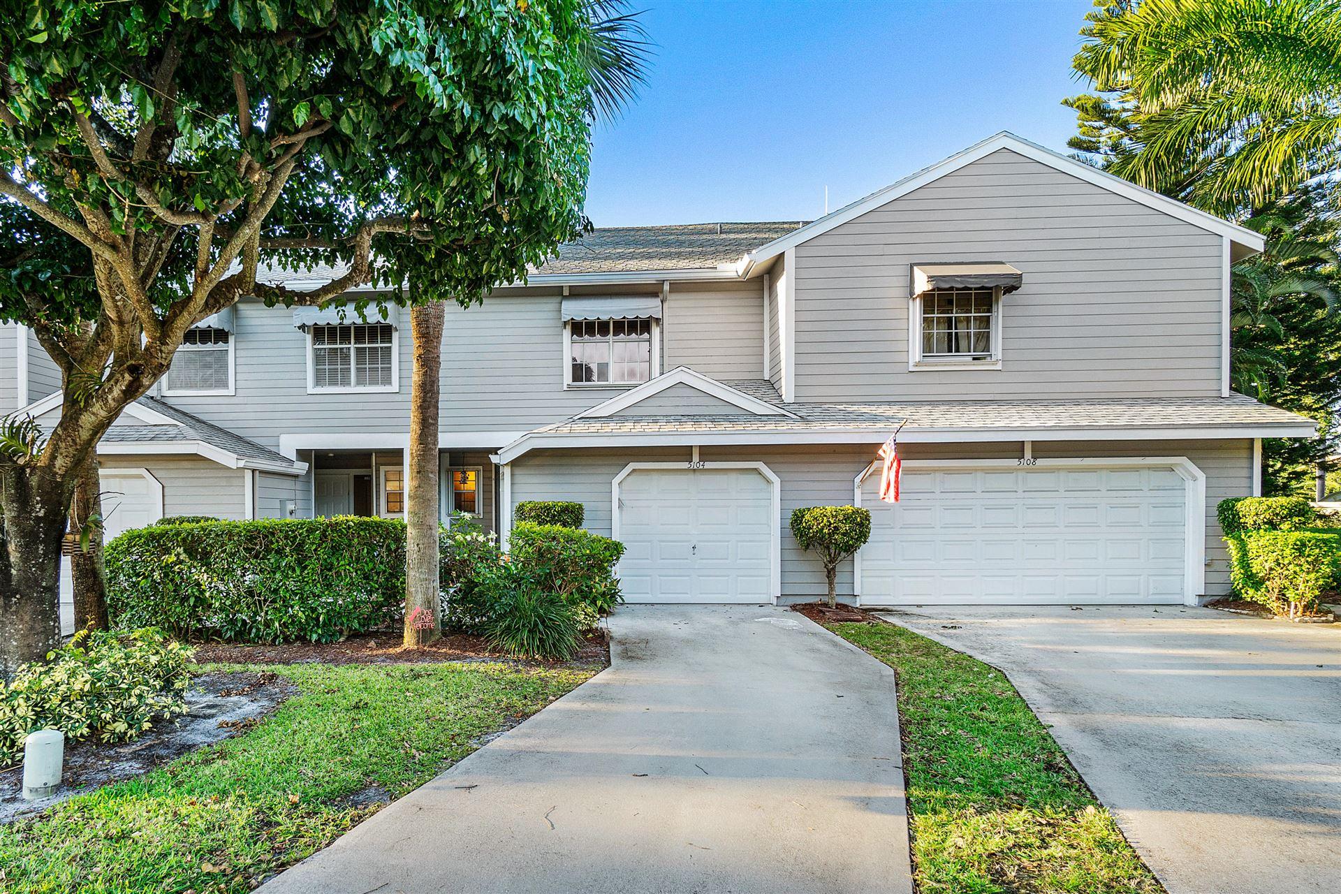 5104 Pointe Emerald Lane, Boca Raton, FL 33486 - #: RX-10675922