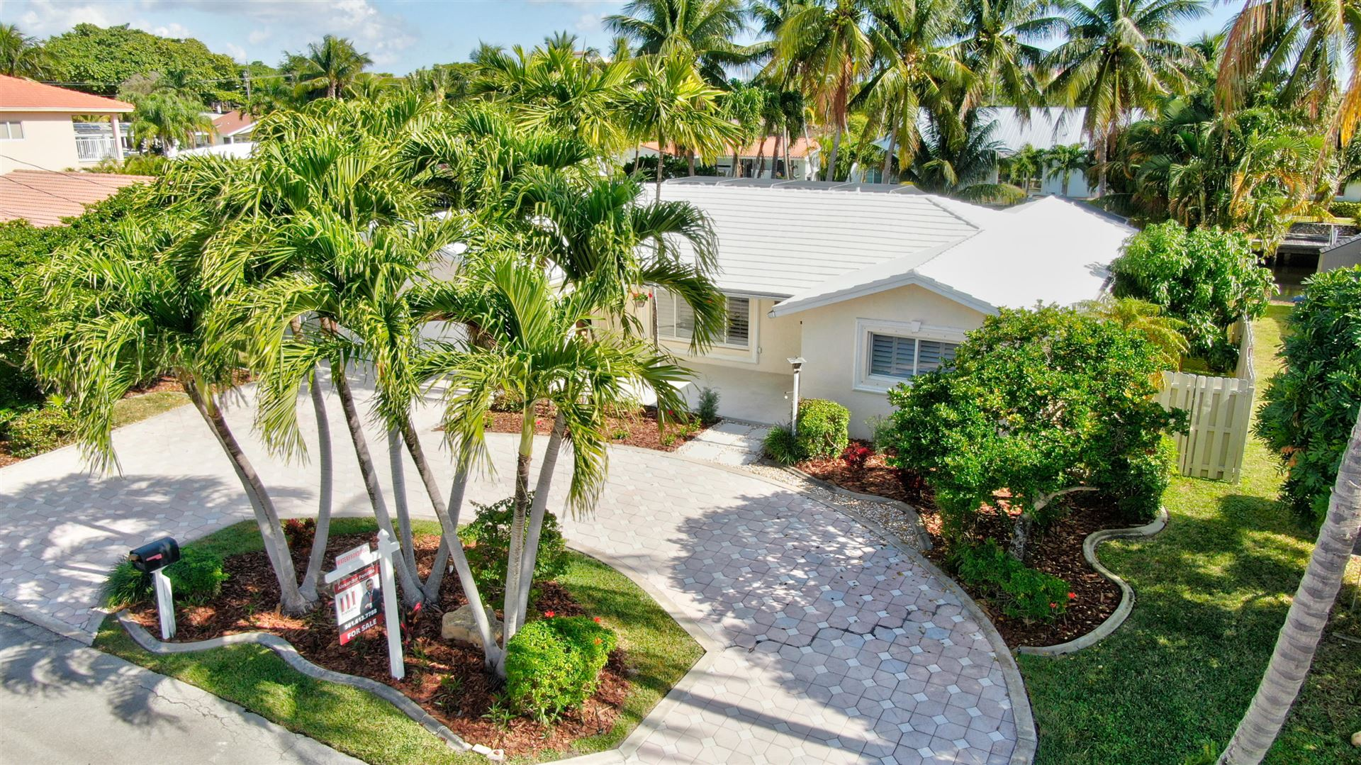 Photo of 1280 SW 4th Court, Boca Raton, FL 33432 (MLS # RX-10687922)