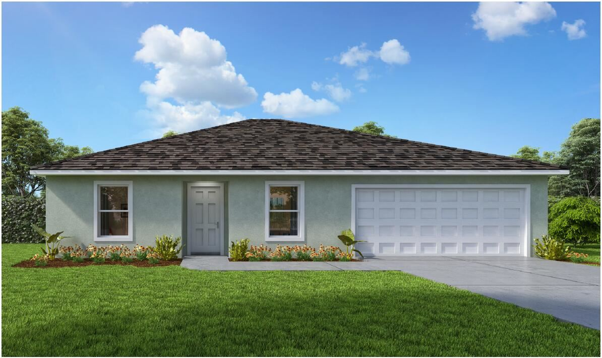 918 SW Alcantarra Boulevard, Port Saint Lucie, FL 34953 - #: RX-10742922