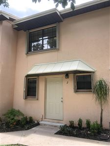 Photo of 406 N Cypress Drive #2, Tequesta, FL 33469 (MLS # RX-10553923)