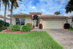 Photo of 6591 Malta Drive, Boynton Beach, FL 33437 (MLS # RX-10577923)