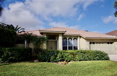 Photo of Listing MLS rx in 9361 Water Course Way Boynton Beach FL 33437