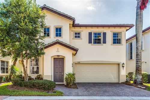 Photo of 536 Tomahawk Court, Palm Beach Gardens, FL 33410 (MLS # RX-10729923)
