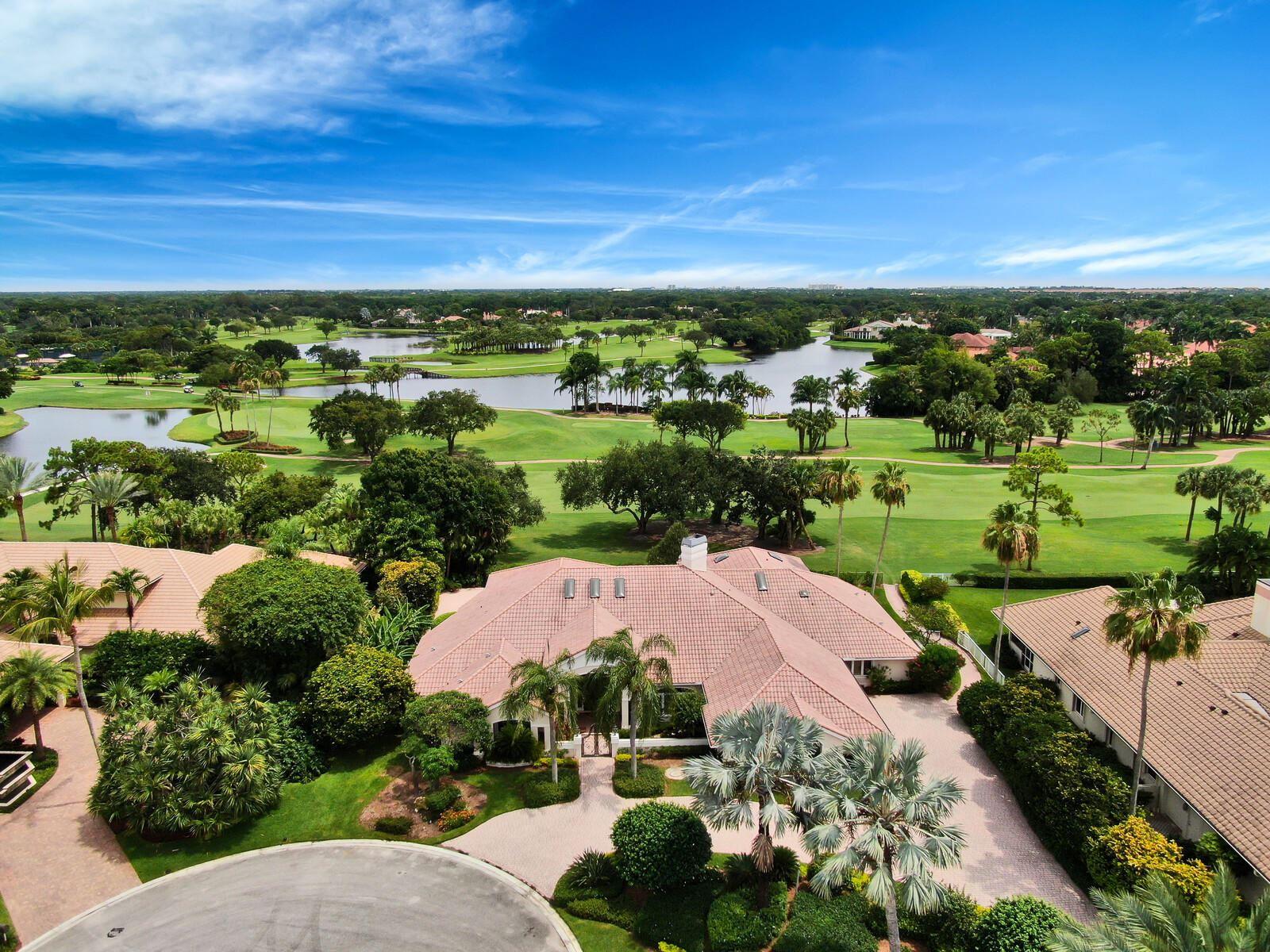 Photo of 3221 Burgundy Drive N, Palm Beach Gardens, FL 33410 (MLS # RX-10628923)