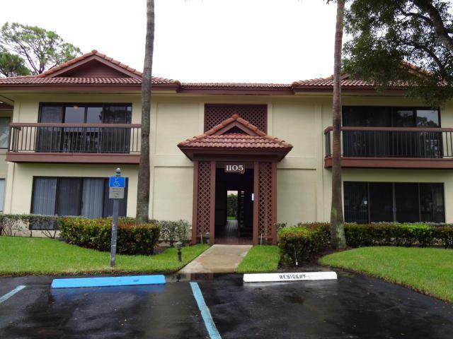 Photo of 1105 Duncan Circle #101, Palm Beach Gardens, FL 33418 (MLS # RX-10659923)