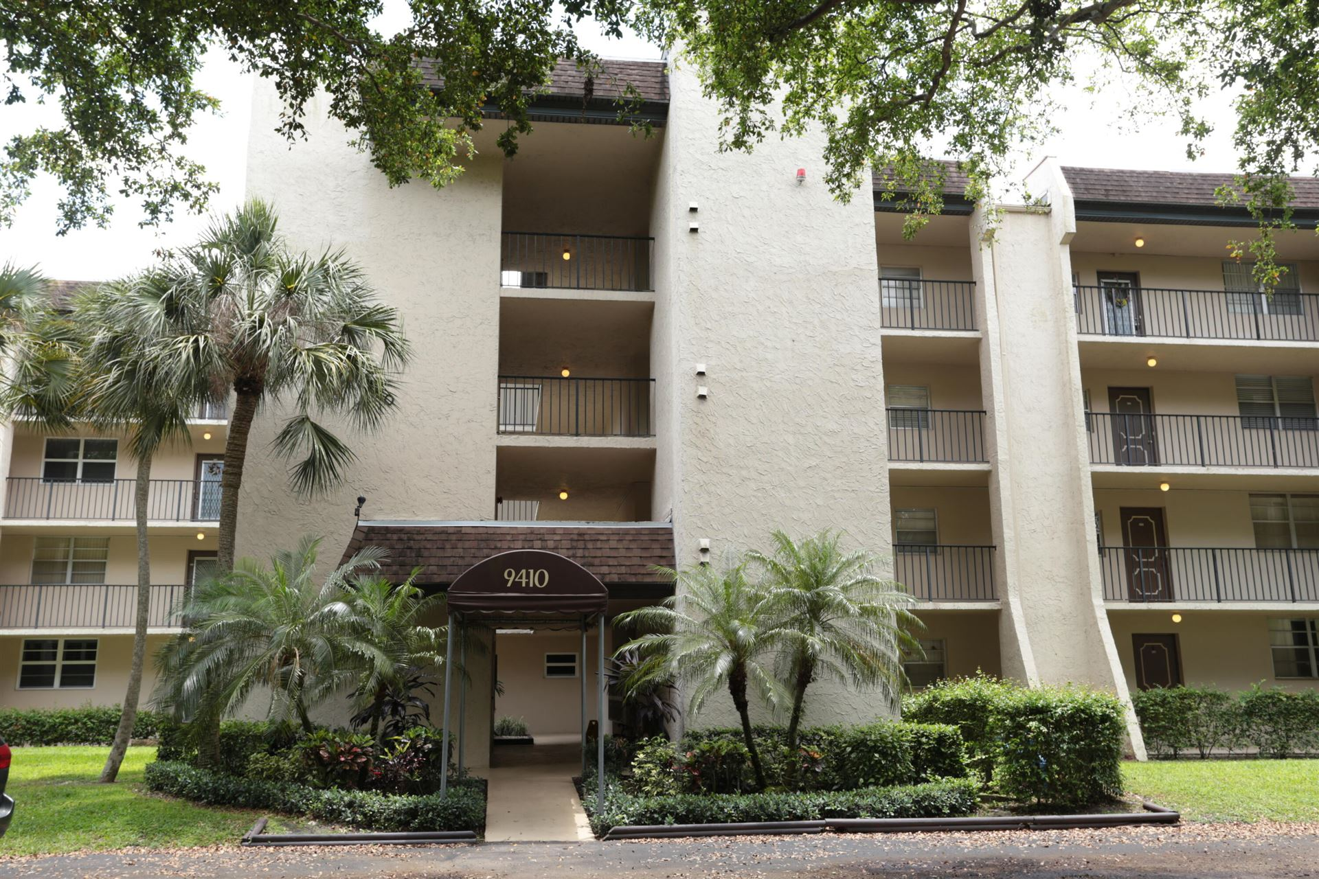9410 Poinciana Place #205, Davie, FL 33324 - MLS#: RX-10718923