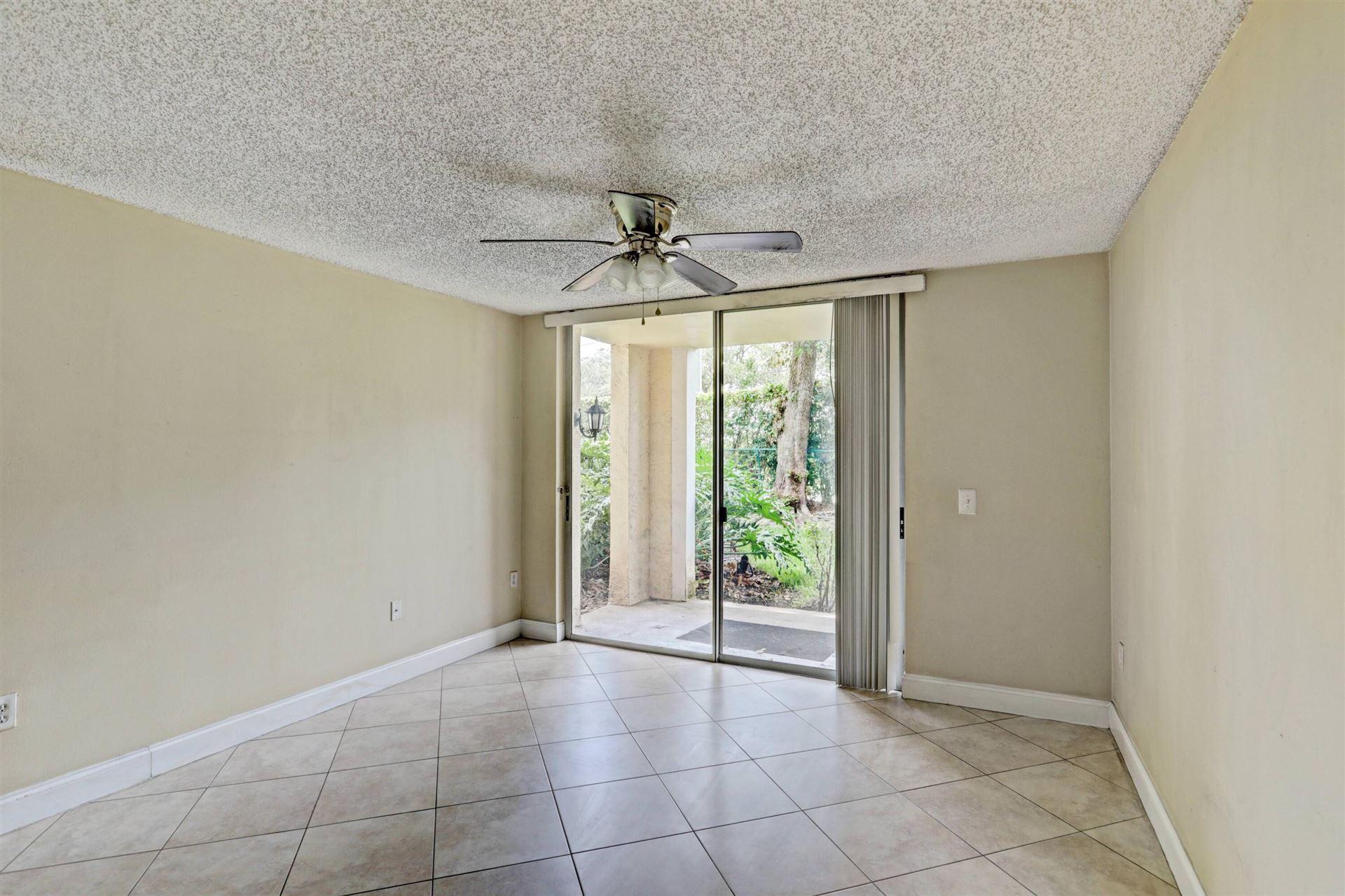 1701 Village Boulevard #106, West Palm Beach, FL 33409 - MLS#: RX-10722923