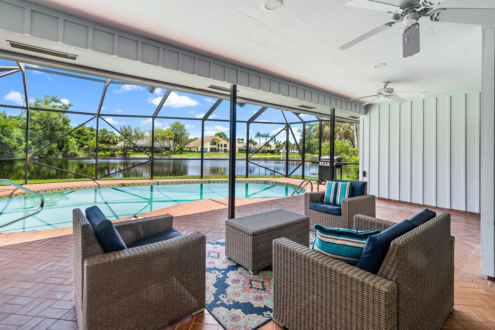 12896 La Rochelle Circle, Palm Beach Gardens, FL 33410 - MLS#: RX-10728923