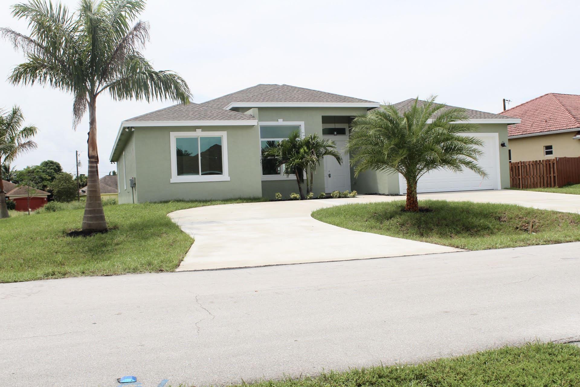 902 SW Mcelroy Avenue, Port Saint Lucie, FL 34953 - #: RX-10735923