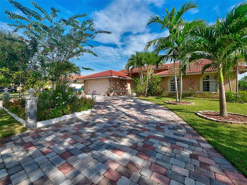Photo of 9957 NW 47th Street, Coral Springs, FL 33076 (MLS # RX-10590924)
