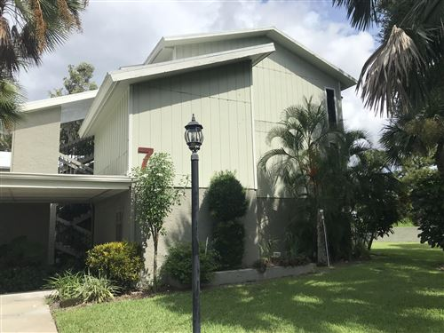 Photo of 800 NW Fork Road #7-1, Stuart, FL 34997 (MLS # RX-10685924)