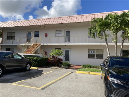 Photo of 100 Plymouth M #M, West Palm Beach, FL 33417 (MLS # RX-10734924)