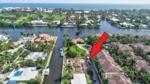 811 Palmer Road, Delray Beach, FL 33483 - #: RX-10680924