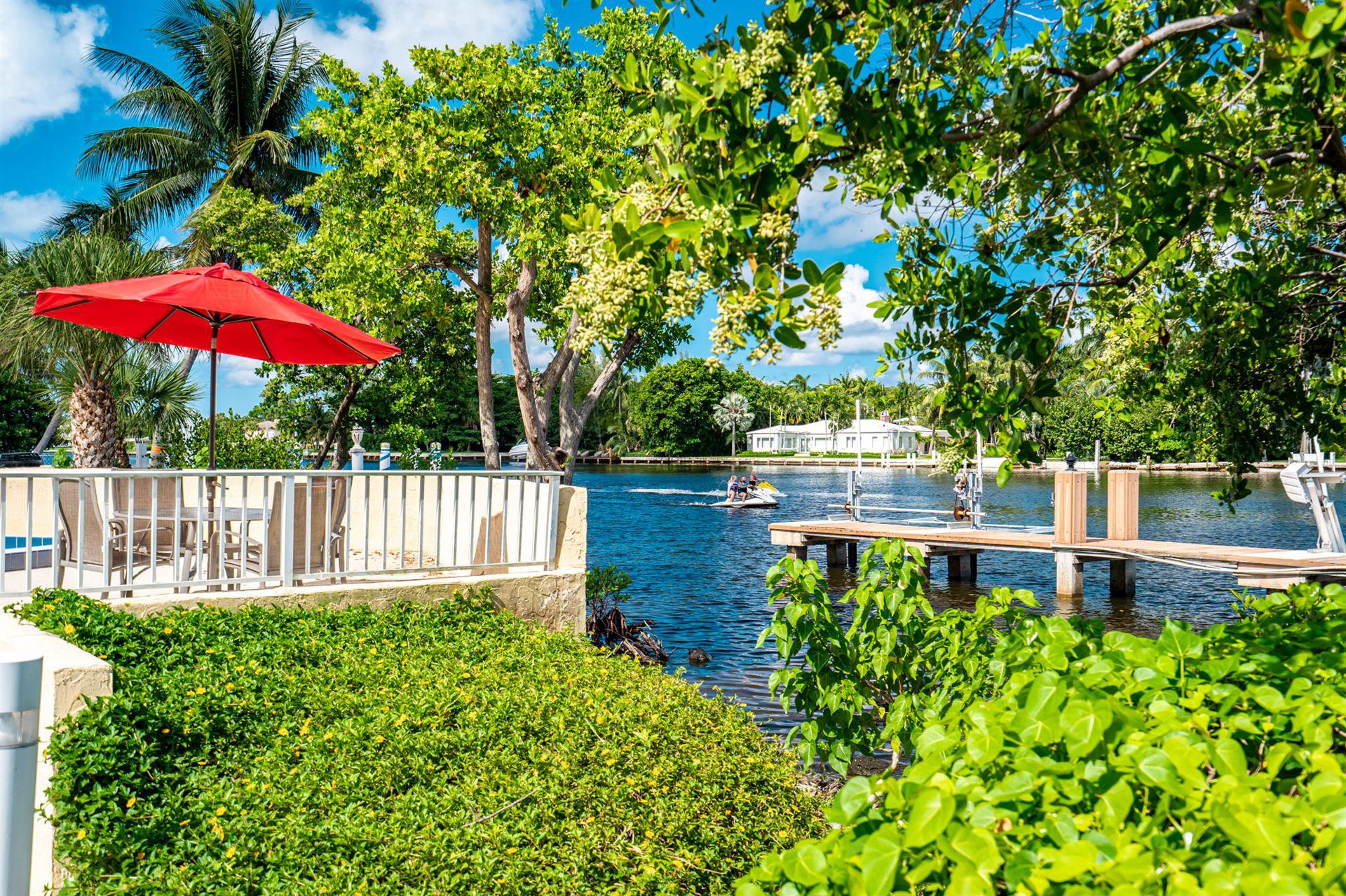 931 Palm Trail #9, Delray Beach, FL 33483 - MLS#: RX-10701924
