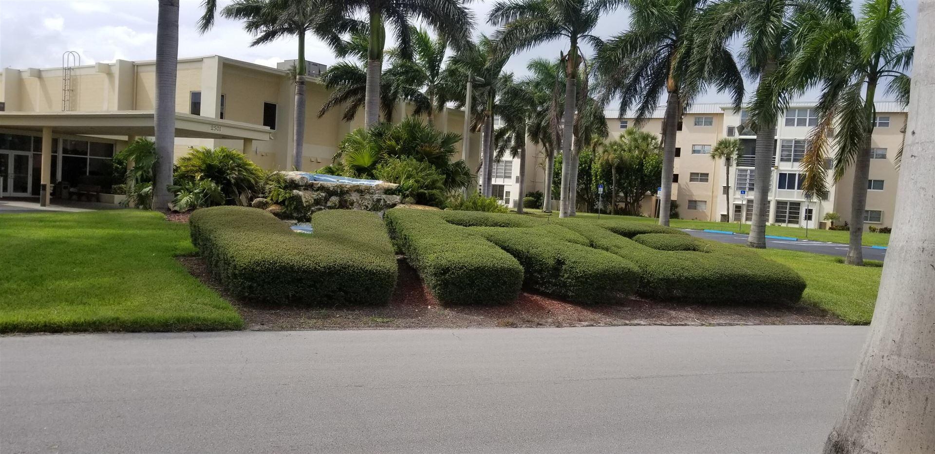2620 NE 1st Court #202, Boynton Beach, FL 33435 - #: RX-10747924
