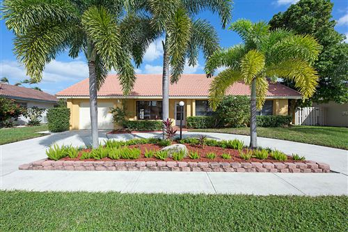 Photo of 929 SW 4th Street, Boca Raton, FL 33486 (MLS # RX-10672925)