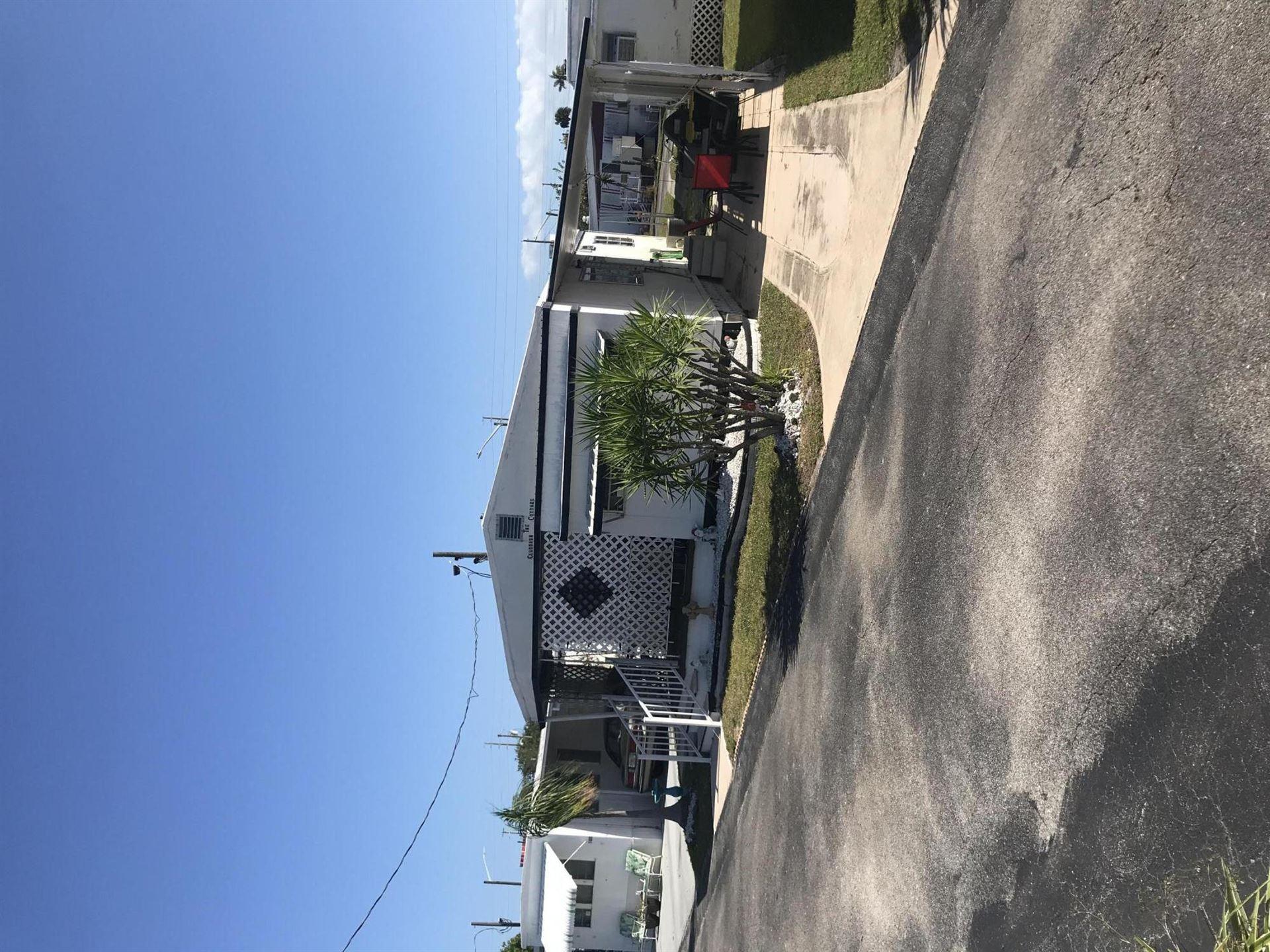 2023 Saint Lucie Boulevard #Lot 101, Fort Pierce, FL 34946 - #: RX-10603925