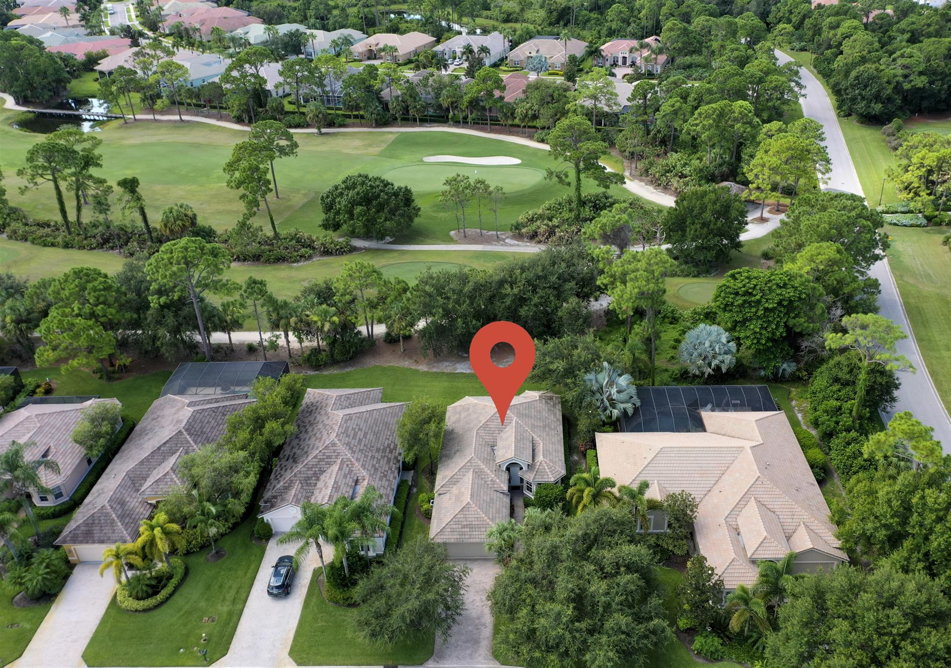 Photo of 9535 Avenel Lane, Port Saint Lucie, FL 34986 (MLS # RX-10650925)