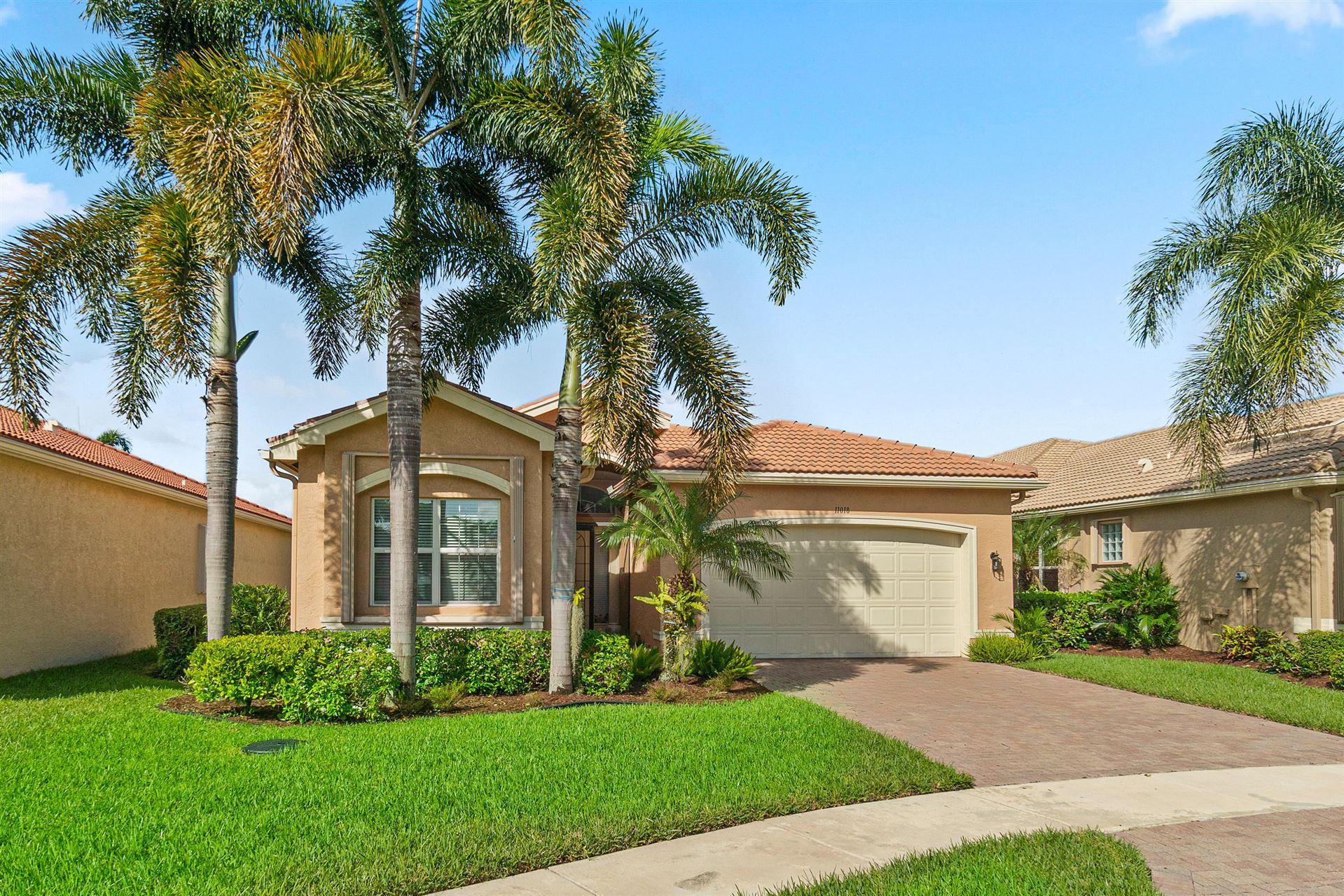Photo of 11018 Carmelcove Circle, Boynton Beach, FL 33473 (MLS # RX-10666925)