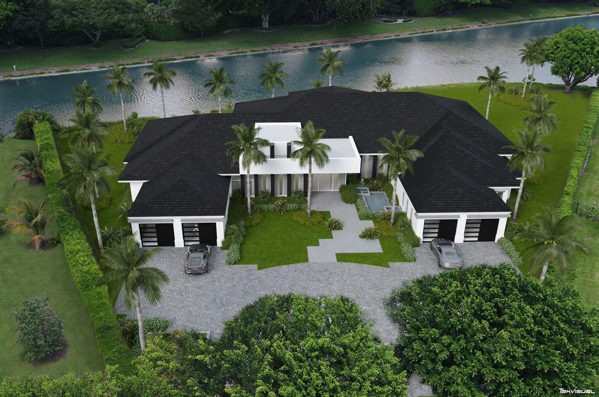 18074 Sentinel Circle, Boca Raton, FL 33496 - #: RX-10725925