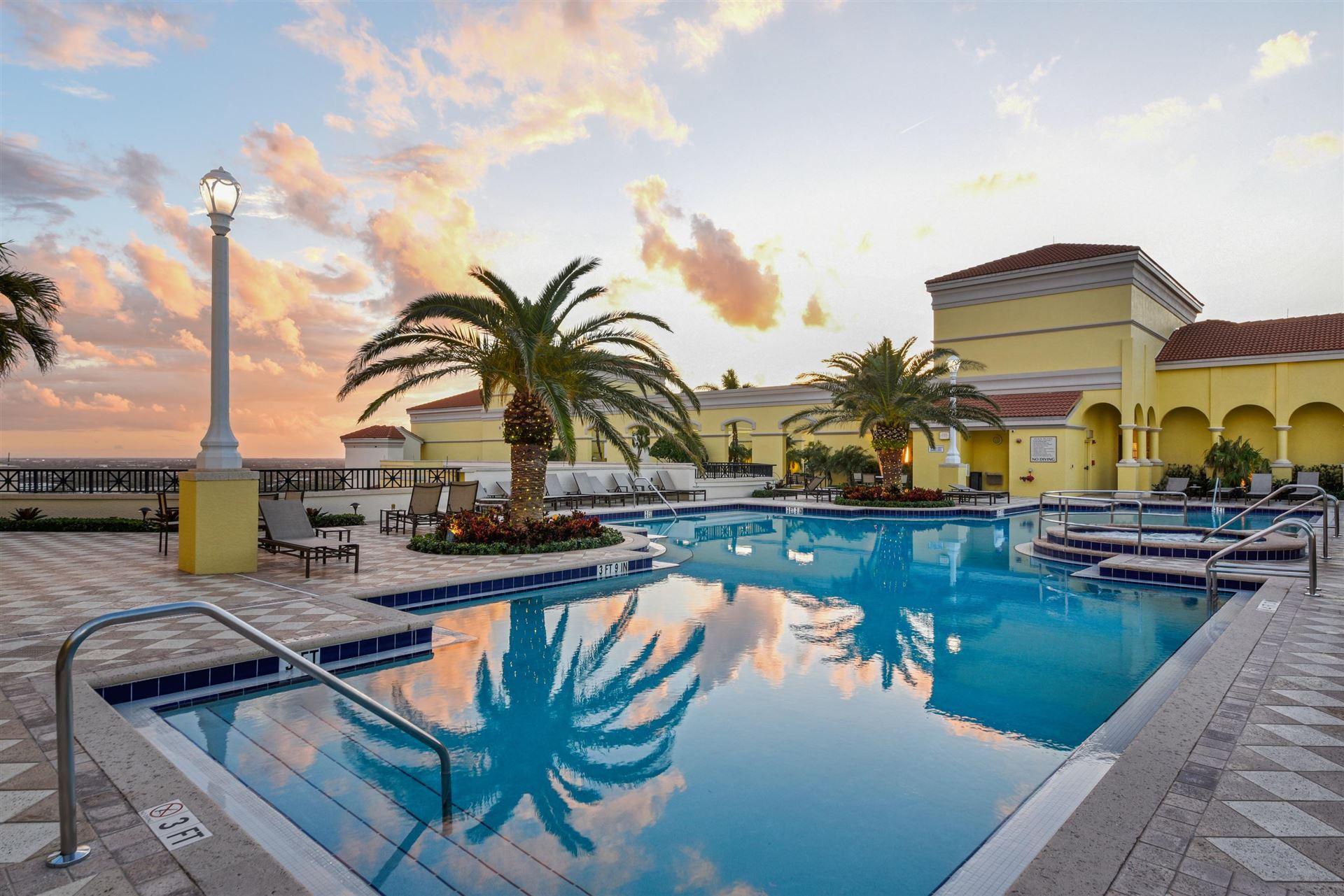 701 S Olive Avenue #624, West Palm Beach, FL 33401 - MLS#: RX-10735925