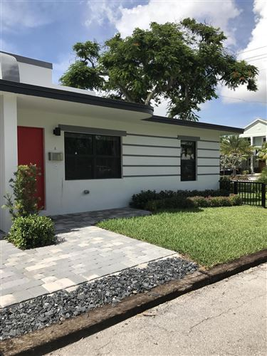 Photo of 215 N Swinton Avenue #A, Delray Beach, FL 33444 (MLS # RX-10603926)