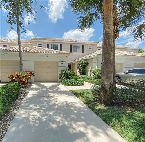 Photo of 4823 Palmbrooke Circle, West Palm Beach, FL 33417 (MLS # RX-10617926)