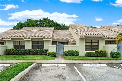 Photo of 481 Hardwood Place, Boca Raton, FL 33431 (MLS # RX-10631926)