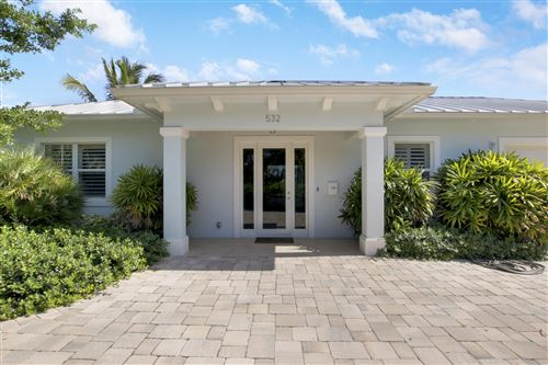 Photo of Listing MLS rx in 532 Anchorage Drive North Palm Beach FL 33408
