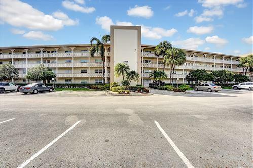 Photo of 2403 Antigua Circle #D3, Coconut Creek, FL 33066 (MLS # RX-10748926)