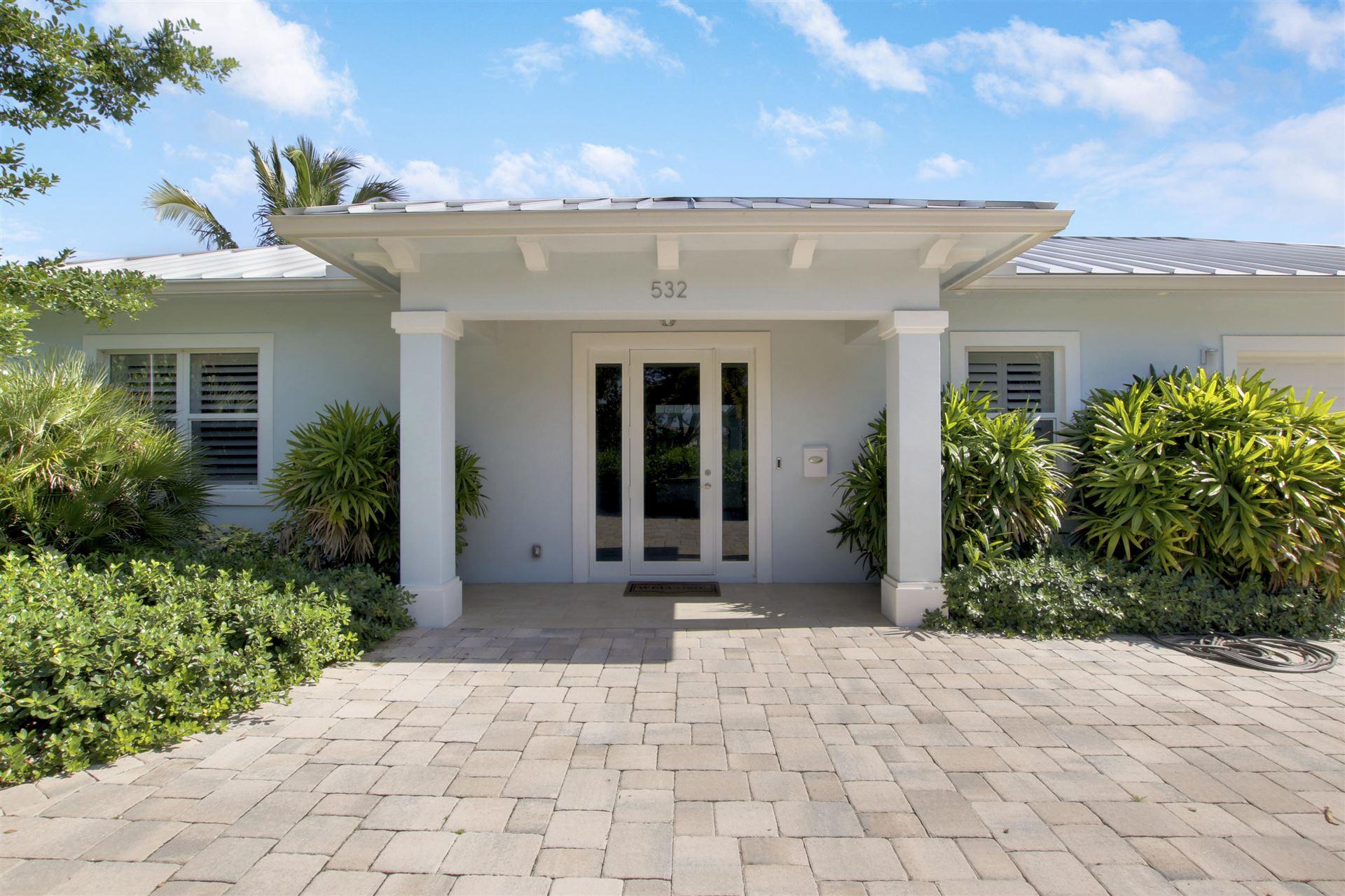 532 Anchorage Drive, North Palm Beach, FL 33408 - #: RX-10636926