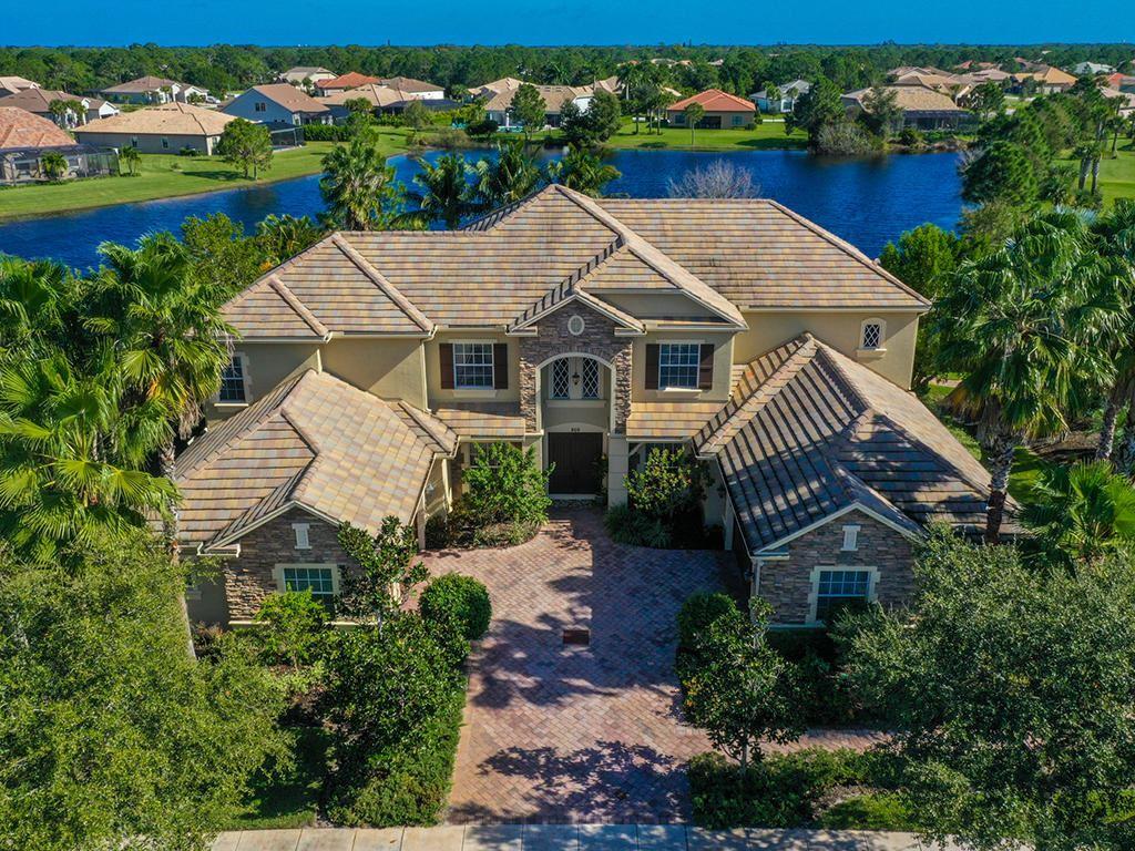 869 SW Habitat Lane, Palm City, FL 34990 - #: RX-10674926