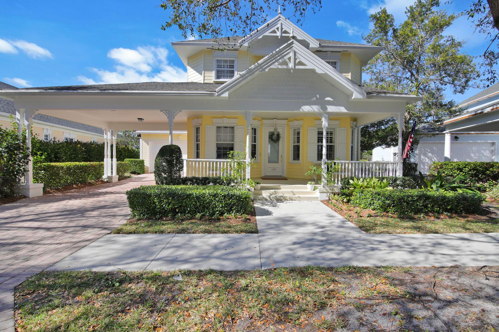 Photo of 154 Barbados Drive, Jupiter, FL 33458 (MLS # RX-10690926)