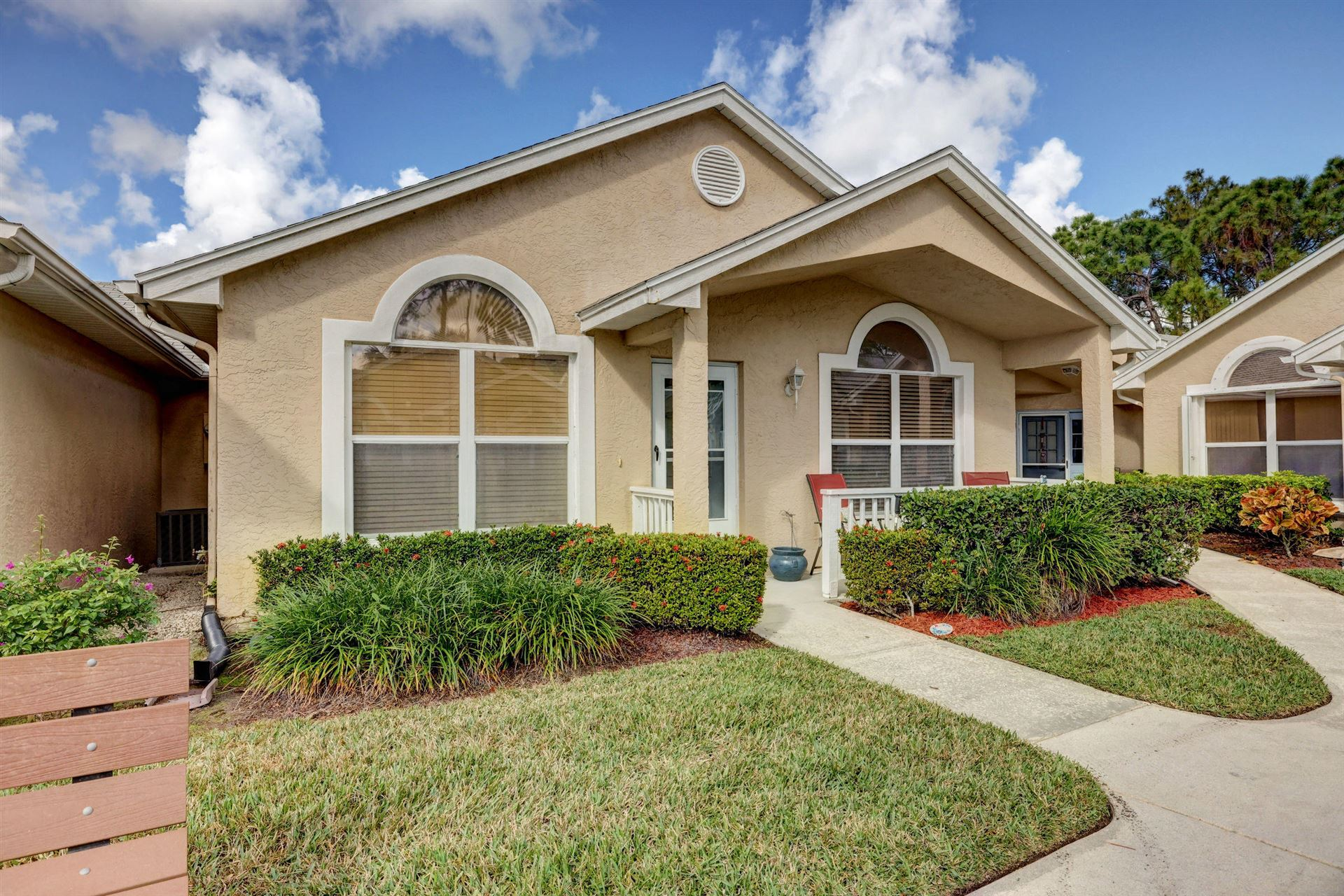 1147 NW Lombardy Drive, Port Saint Lucie, FL 34986 - #: RX-10691926