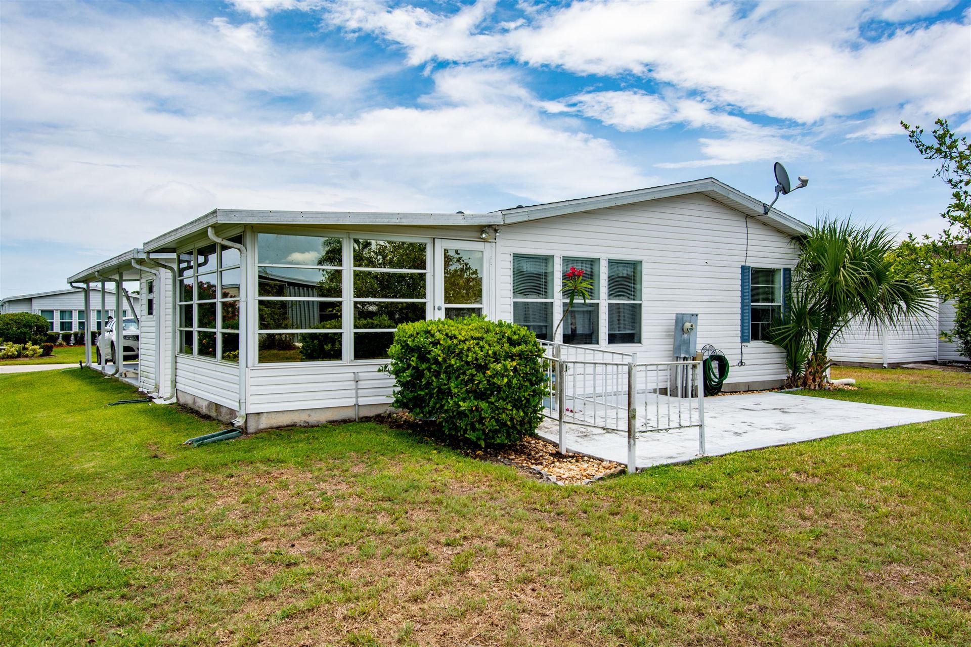 8515 Marlberry Court, Fort Pierce, FL 34952 - #: RX-10721926