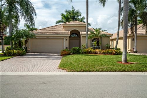 Photo of 10573 Palladium Gates Way, Boynton Beach, FL 33436 (MLS # RX-10595927)