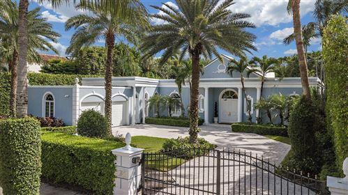 Photo of 214 Dunbar Road, Palm Beach, FL 33480 (MLS # RX-10660927)