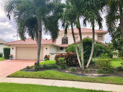 Photo of 14080 Aster Avenue, Wellington, FL 33414 (MLS # RX-10665927)