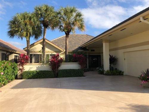 Photo of 10423 SE Leatherback Terrace, Tequesta, FL 33469 (MLS # RX-10693927)