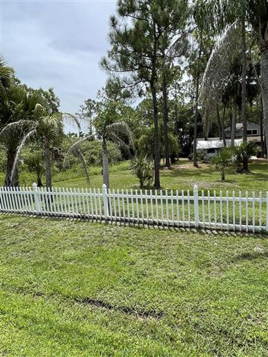 Photo of 10874 154th Road N, Jupiter, FL 33478 (MLS # RX-10741927)