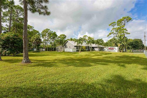 Photo of 12106 63rd Lane N, The Acreage, FL 33412 (MLS # RX-10750927)